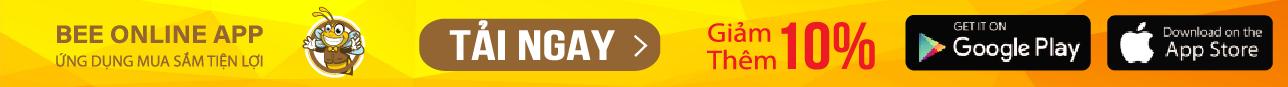 Beeonline ứng dụng mua sắm tiện lợi